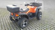 QuadATV CFMOTO Cforce 820