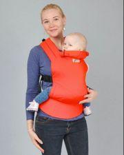 Babytrage ergonomisch