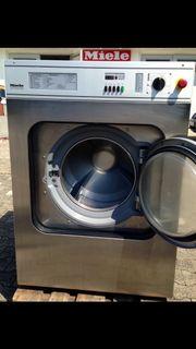 Miele Waschmaschine WS5100 EL Gewerbegerät
