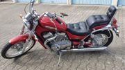 Suzuki VS 800 Intruder - Chopper