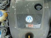 Motor VW Golf 4 1