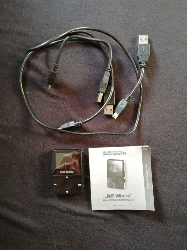 MP3-Player von Pearl