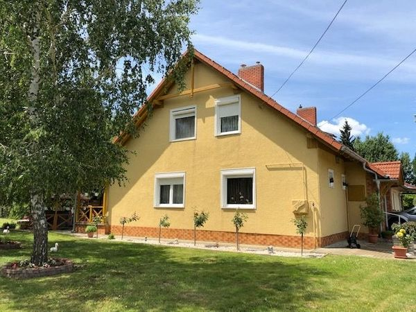 Ungarn Haus ca 30km südlich