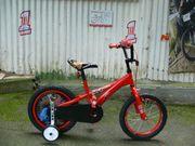 Kinder - Fahrrad von CARS - 2