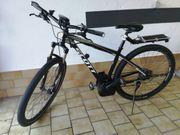 E Bike Scott Aspect