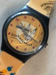 Seehasenfest Friesrichshafen NEU Armbanduhr für