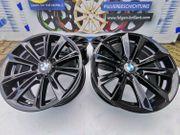 4x BMW 5-er F10 F11