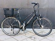 Giant neuwertiges Premium Alu-Cityrad 28