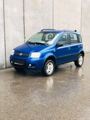 Fiat Panda 4x4 - 94 000