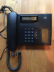 Schnurtelefon Siemens Euroset 2020 analoges