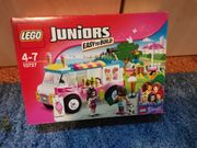 Lego Junior 10727