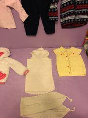 Mädchenbekleidungspaket. Größe 86/
