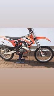 Motocross KTM 250 SX