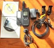 Satellitentelefon Iridium Extreme 9575 mit