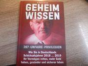 Dr Dietmar Kowertz Geheimwissen