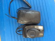Pentax Zoom 105 R Kamera