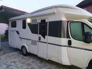 Wohnmobil Adria Matrix 670 SP
