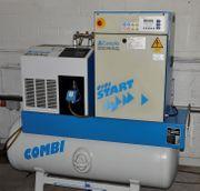 COMPAIR Schraubenkompressor Start 0101