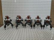 Lego Star Wars Droidekas
