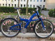 BMW Fahrrad Q5 Faltrad Unisex