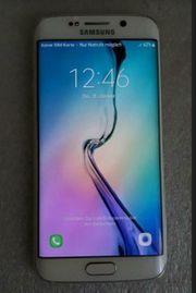 Samsung galaxy S6 Edge sm