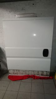 Schiebetür rechts weiss Peugeot Boxer