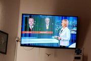 Fernseher Samsung defekt