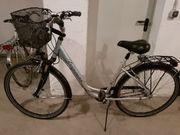 Triumph Comfort Fahrrad