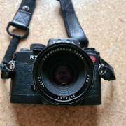 Leica R7 Spiegelreflexkamera
