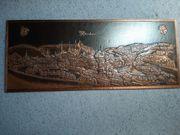 Kupferstich von Pforzheim 40 -EUR