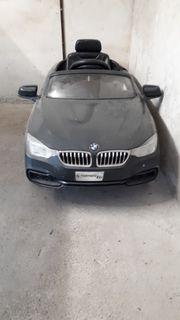 Elektroauto BMW für Kleinkinder