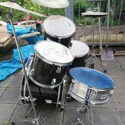 Trommel black beat