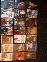 DVD und VHS