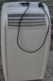 Mobile Klimaanlage de Longhi