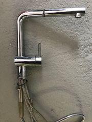 Blanco Wasserhahn, Küchenarmatur
