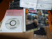 Epson Stylus DX8400 Tinten Multi-Farb-Drucker