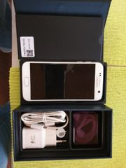 Galaxy S7 Pearlwhite