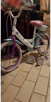 Kinder Fahrrad Elsa
