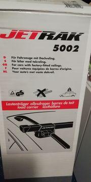 Railingträger JetRaK 5002