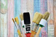 Malerarbeiten usw