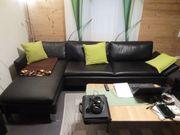 Wohnungsauflösung Couch Gepade - Luxor Bezug
