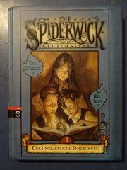Die Spiderwick Geheimnisse - Eine unglaubliche
