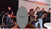 Rockband Heavy Dudes sucht Sängerin