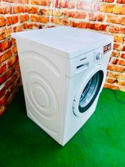A 7Kg Waschmaschine von Siemens