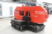 Bandsägeautomat AMADA HFA 700 Sägeautomat