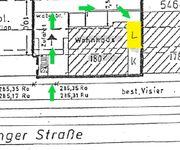 Parkplatz Außenstellplatz in 70199 Stuttgart