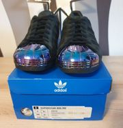 Adidas Superstar 80s Metall Toe
