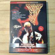 DVD NATURAL BORN KILLERS