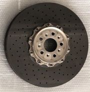 AUDI RS6 Keramik Bremsscheiben