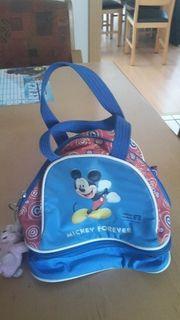 Kindertasche mit Mickey Maus